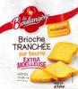 Brioche tranchée pur beurre - Produit