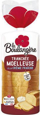 Brioche tranchée pur beurre - Prodotto - fr