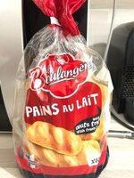 Pains au lait - Prodotto - fr