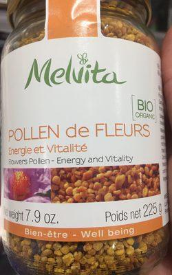 Pollen de Fleurs - Produit