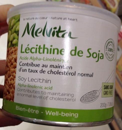 Lécithine de Soja - Product - fr