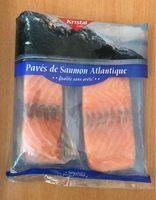 Pavés de saumon Atlantique - Product - fr