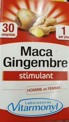 Vitarmonyl 2 / J Maca - Product - fr