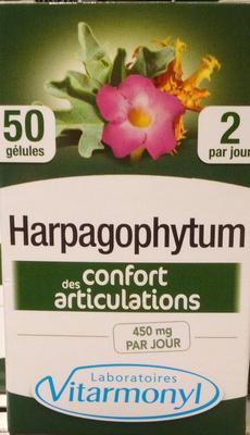 Harpagophytum Confort des articulations - Produit - fr