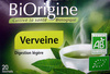 Verveine BiOrigine - Product