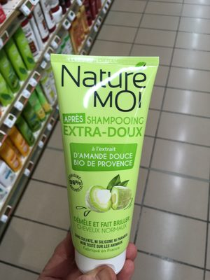 Après shampoing extra doux - Product