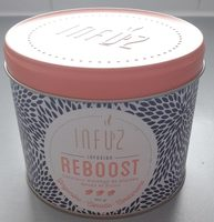 Infusion Reboost - Product - fr