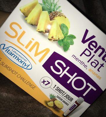 Slim shot - Product - fr