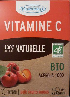 Vitamine C - Product - fr