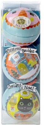 boules de Noël - Product