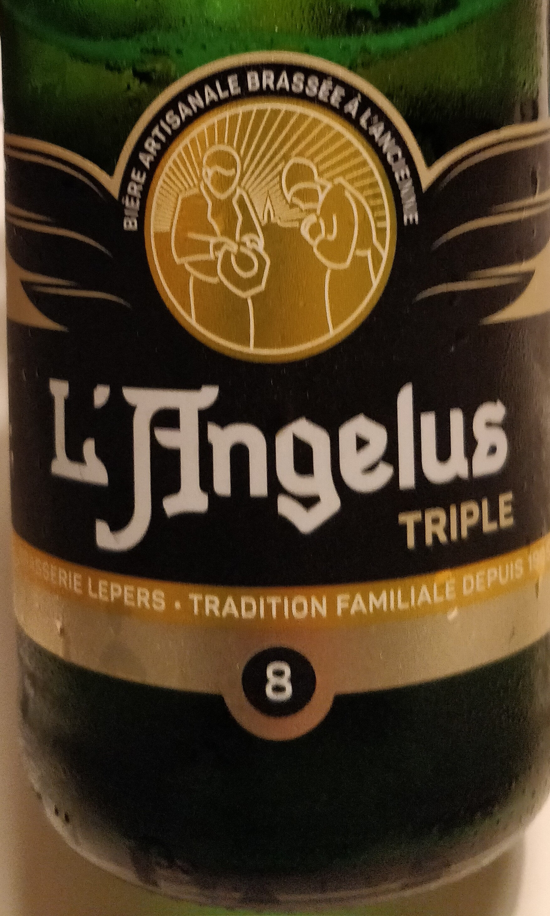 L'Angelus triple - Producto