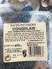 Congolais - Product