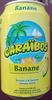 Caraïbos Banane - Produit