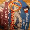 Saucisson sec des Alpes Bleu/Noix - La mère Loïse - Product