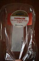 Tourbillon - Product - fr