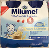 Milumel Nature & Céréales - Product