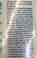 Premium Digest 3 - Ingrédients - fr