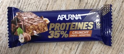 Apurna proteines 35% - Produit