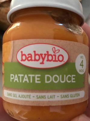 Babybio - Product