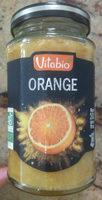 Orange délice de fruits bio - Product