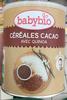 Céréales Cacao avec Quinoa - Product