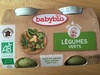 Légumes verts - Product