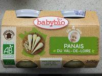 Panais - Product - fr