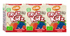 Fruit Kid'Z Pomme Raisin - Product
