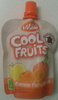 Cool Fruits Pomme pêche abricot - Product