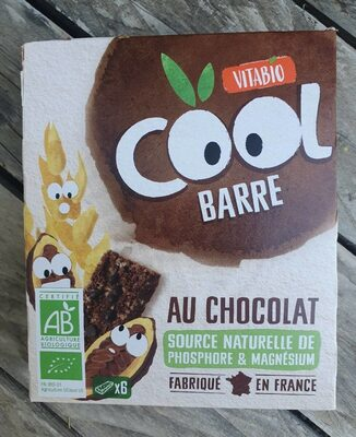 Cool Barre - Product - fr