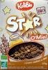 Star O'Miel - Céréales soufflées enrobées au miel - Prodotto