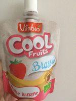 Coolfruit Brasse - Produit