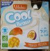 Cool Brassé Mangue Passion - Product