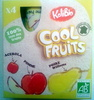 Cool Fruits Acerola Pomme Poire Williams X4 - Produit