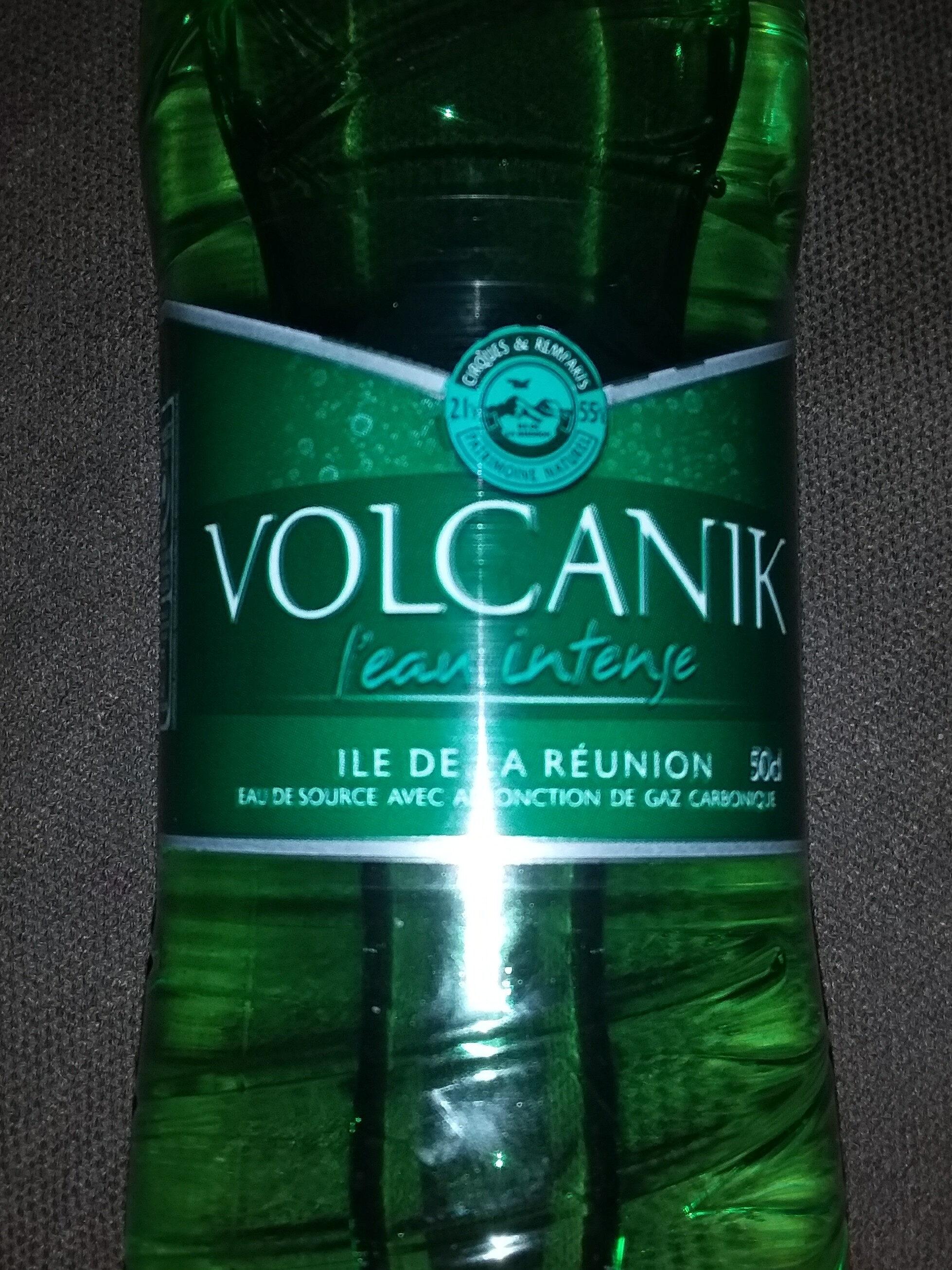 Volcanik - Product