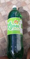 soda anis - Produit - fr