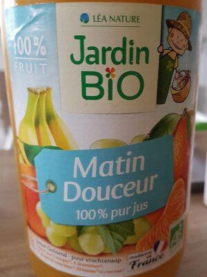 Matin Douceur 100% pur jus - Prodotto - fr