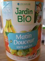 Matin Douceur 100% pur jus - Product