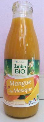 Mangue du Mexique - Product - fr