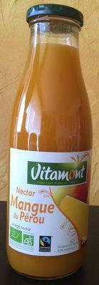 Nectar De Mangues - Produit