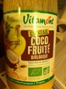 Cocktail Coco Fruité - Product