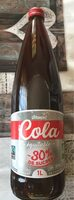 Cola équitable -30% de sucres - Prodotto - fr