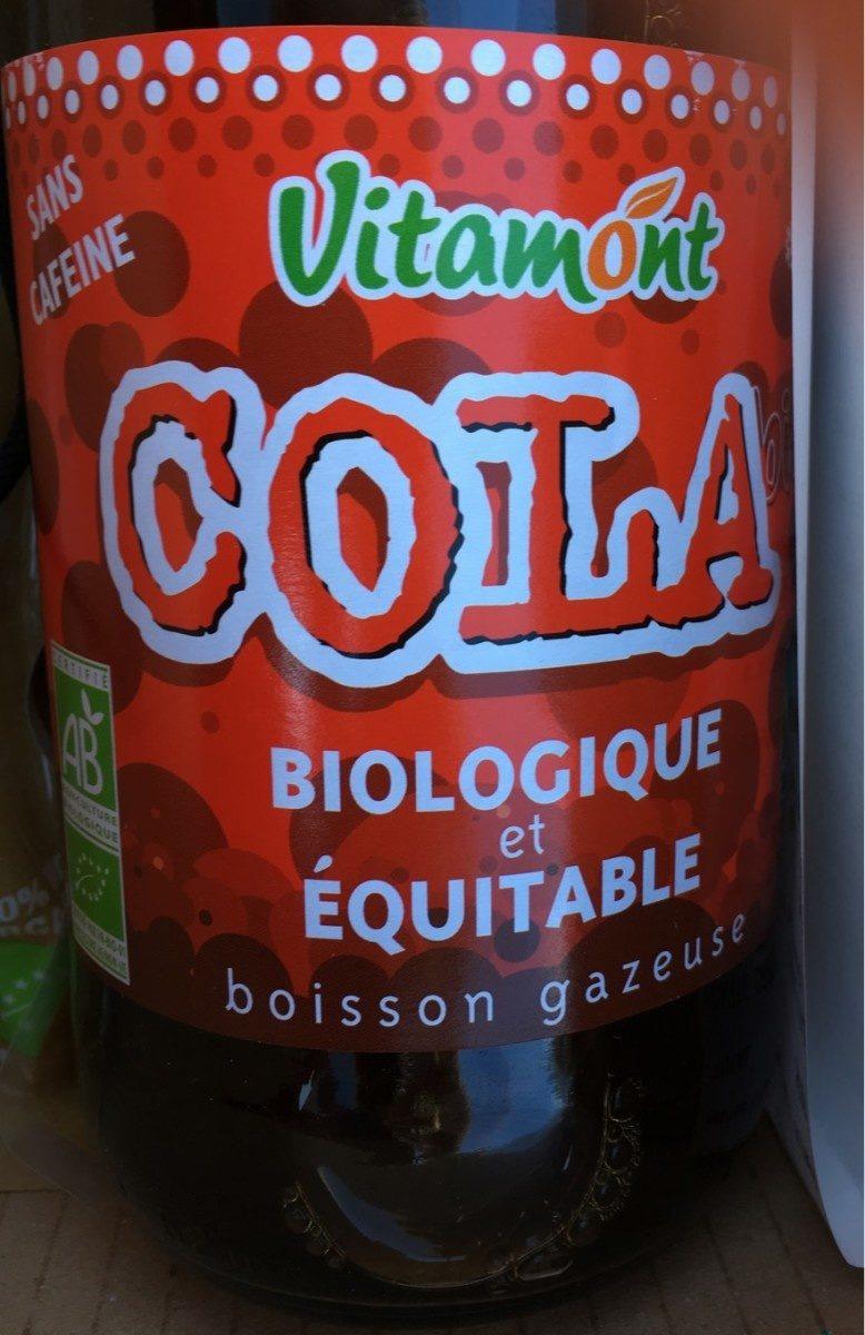 Cola - Produit