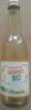 Boisson gazeuse Agrumes Bio - Produit