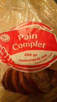 Pain complet - Product - fr