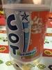 COT Orange - Produit