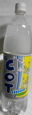 Cot citron - Prodotto - fr