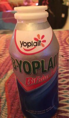 B de YOPLAIT - Prodotto - fr
