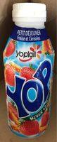 Yop - Prodotto - fr