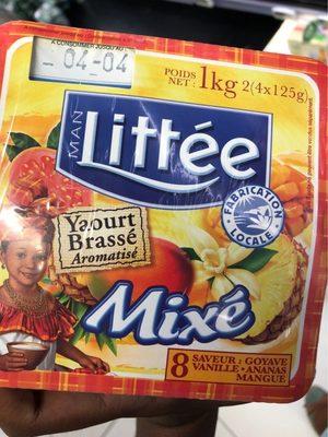 Mixé - Product